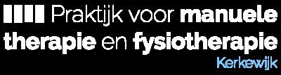 Fysiotherapie Kerkewijk Logo