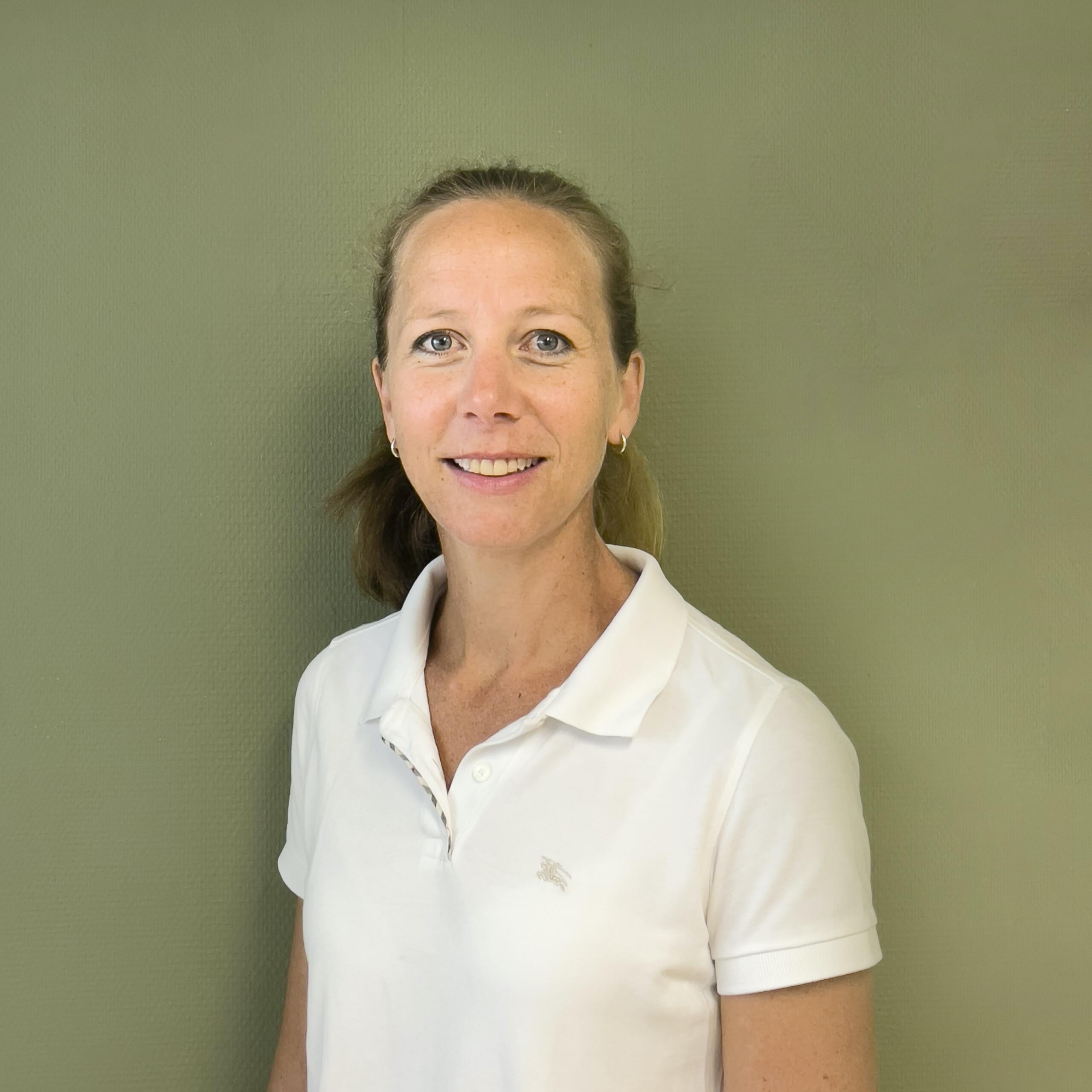 Kirsten Osnabrugge- van der Huls